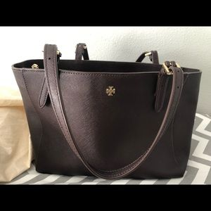 Tory Burch Small Robinson Tote